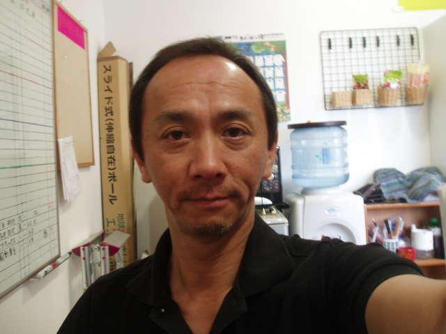 店長太田です!