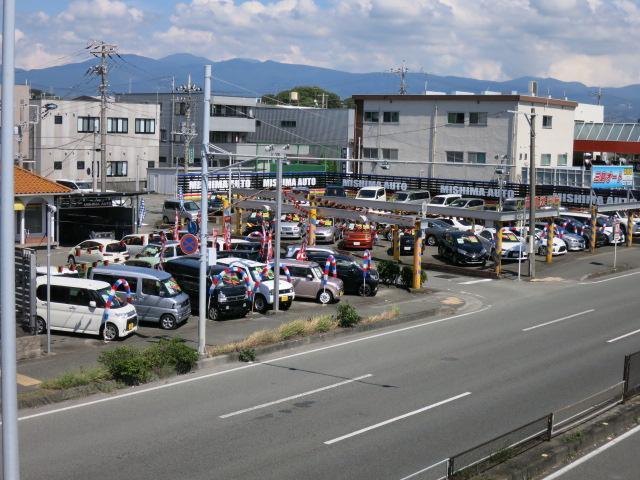 三島オート販売(株) 沼津店(1枚目)