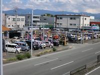三島オート販売(株) 沼津店