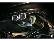 エアクリ、マフラー等吸排気系パーツ交換も承ります