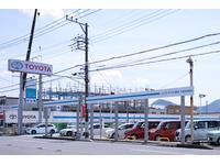 ネッツトヨタスルガ(株) U−Car三島