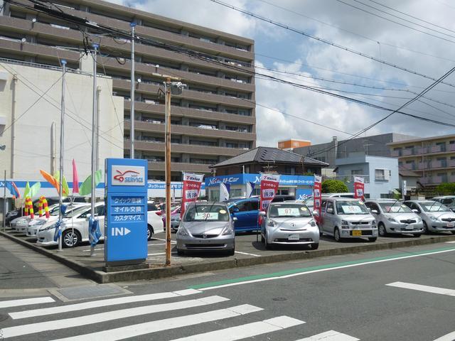 ネッツトヨタ静浜(株) 葵町マイカーセンター(1枚目)