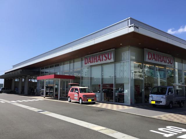 静岡ダイハツ販売(株) 小鹿店(1枚目)