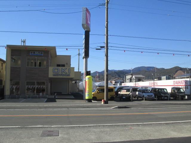 (株)沖自動車 カーベル静岡葵店