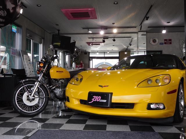 310 MOTORS(1枚目)