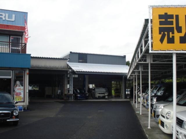 カープラザキムラ(2枚目)