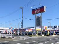 浜松日産自動車(株) Ucars市野店
