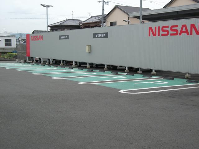静岡日産自動車 SBS通りカープラザ(4枚目)