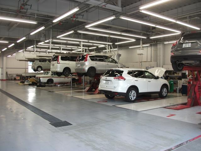 静岡日産自動車 SBS通りカープラザ(6枚目)