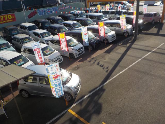 タイコー自動車(株)藤枝店 軽自動車専門店(6枚目)
