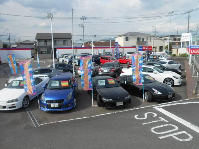 静岡日産自動車 清水町カープラザ(1枚目)