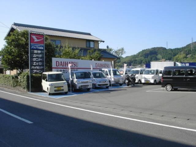 ナカジマ自動車(2枚目)