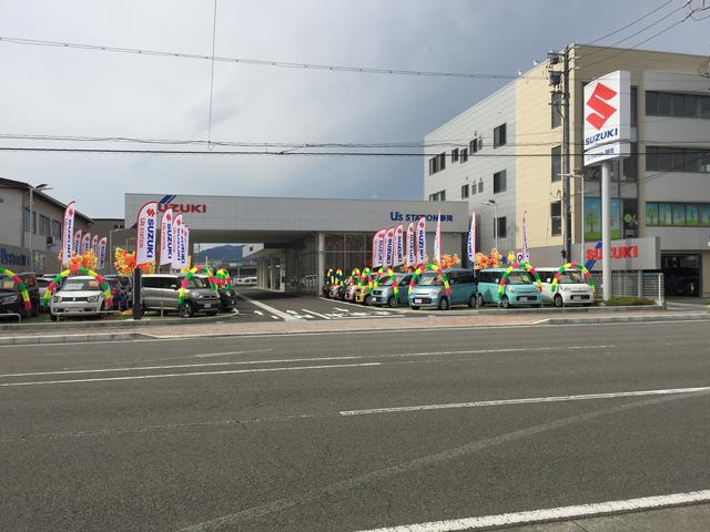 (株)スズキ自販静岡 U's STATION静岡