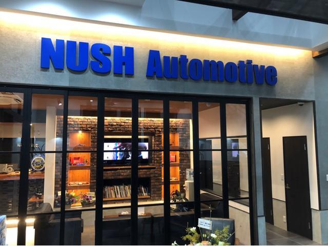 NUSH (6枚目)