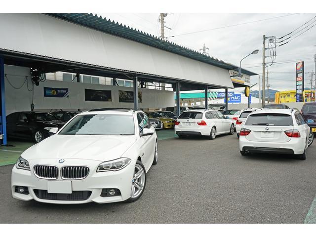 BMWスペシャルショップです。販売から整備お任せ下さい。最新のBMW診断機も完備。