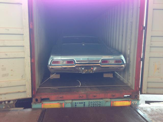 お探しの車USA〜直輸入します。