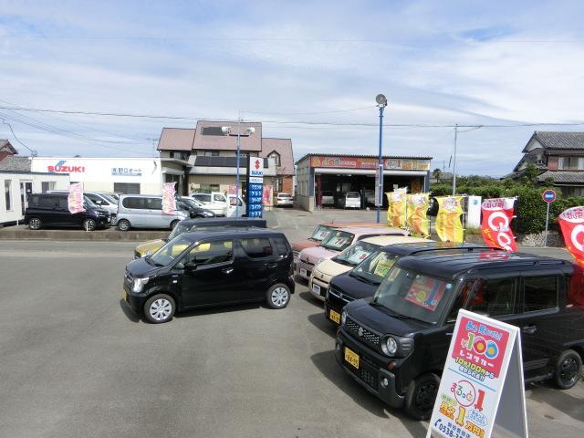 CAR SHOP BOOM (有)野口オート(1枚目)
