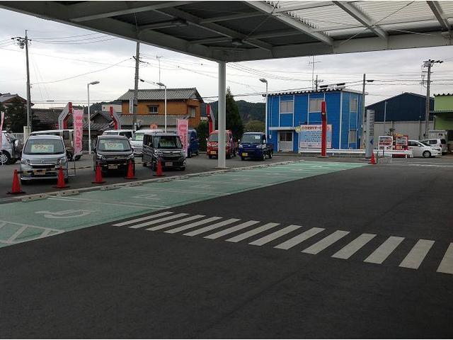 静岡ダイハツ販売(株) 掛川店(1枚目)