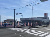 (株)スズキ自販浜松 U's STATION浜北