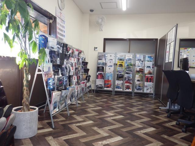 (株)Auto Shop Iwata(6枚目)