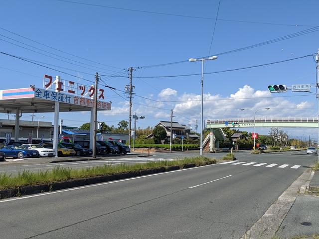 (株)フェニックス 静岡浜松店(1枚目)