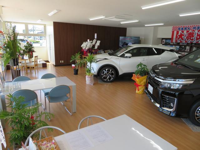 新車専門店 新車選びドットコム 中古展示場(3枚目)