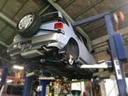 吸排気系修理・整備もお任せ下さい。