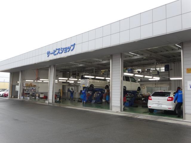(株)スズキ自販浜松 浜松西インター店(3枚目)