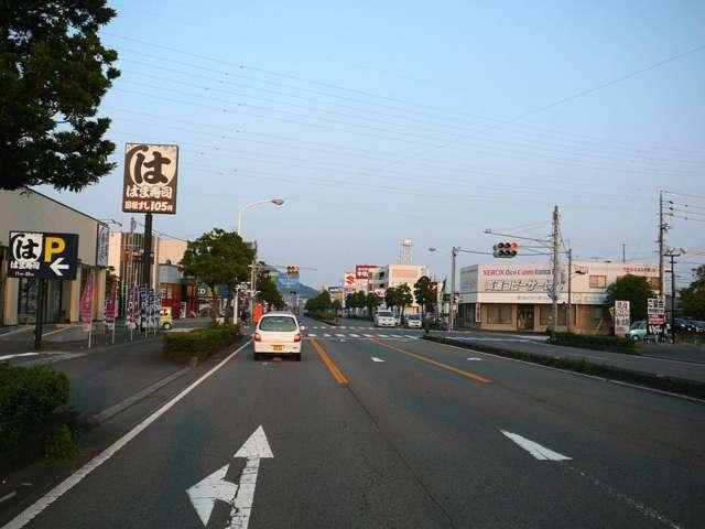 (株)スズキ自販静岡 スズキアリーナ焼津北 / U's STATION焼津北(3枚目)