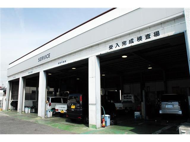 自社指定工場完備で安心の真心サービスをご提供致します!