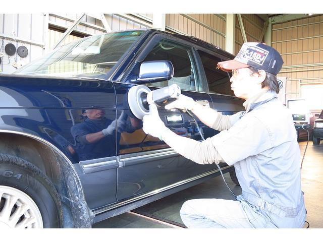 在庫車は全て洗車〜ポリッシャー磨き・コーティング〜車内清掃行っております。是非、現車でご確認下さい。