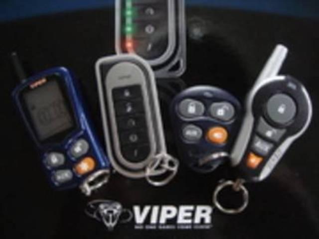 自動車盗難防止装置VIPER正規販売店