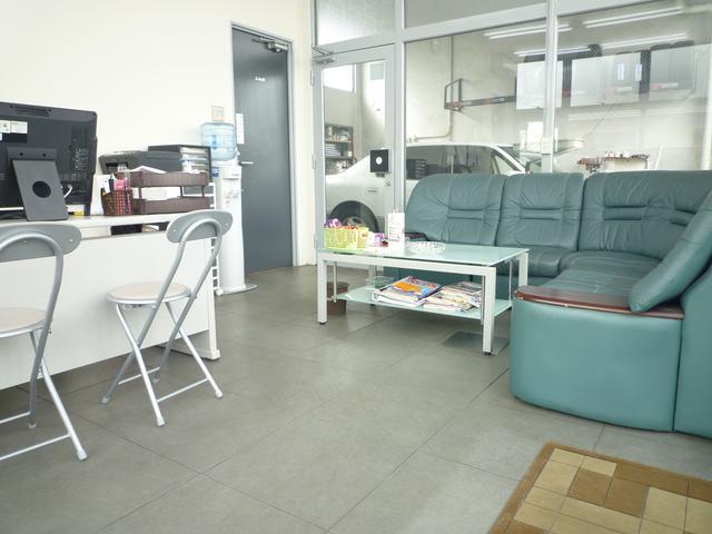 (株)サンセイオート(4枚目)