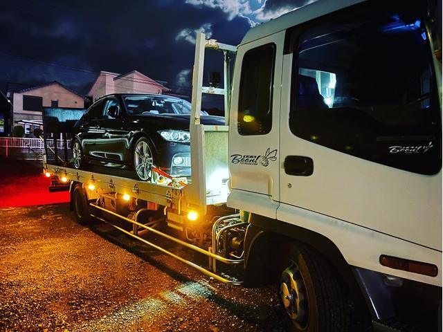 フレーム修正機を完備しており、大きな事故にも対応致しております。