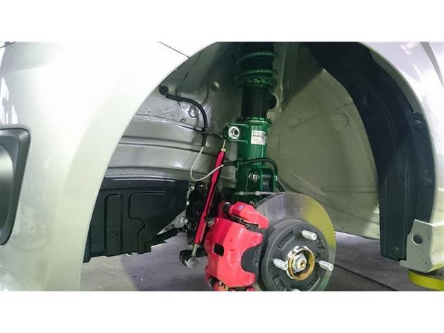 ブレーキ・サス等、様々な修理・整備・パーツ交換・取付など対応致します。