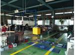 車検・点検は認証工場取得の地元の安心整備工場へ!