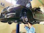 自動車検査員 2級整備士 長坂 明則