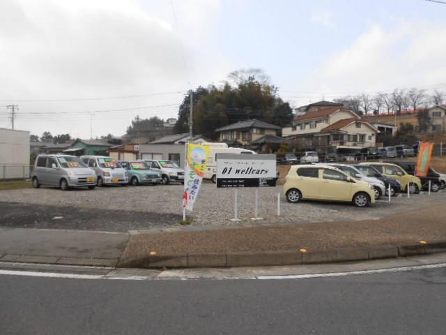 01 well cars(1枚目)