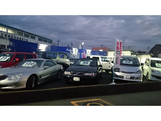Autoselection MAKITRADE マキトレード 真輝商事株式会社(2枚目)