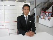 代表取締役 井口峰樹
