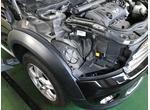 BMW MINI 車検ご入庫