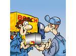 弊社は、国の認可を受けた指定整備工場です。