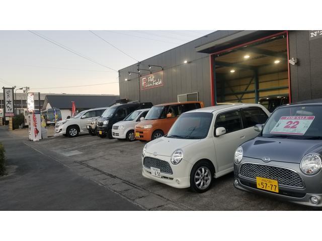 Car Factory Flat Field(4枚目)