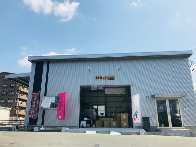 新しいお店です!