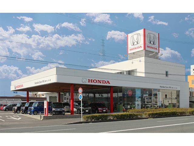 Honda Cars 浜松 袋井インター店