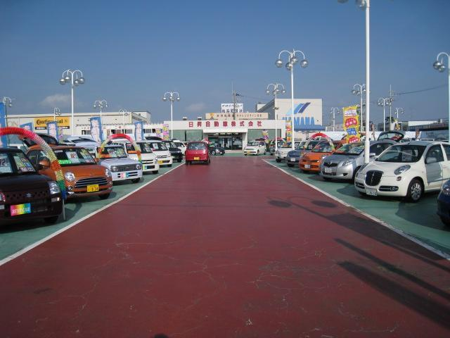 日昇自動車(株) 浜松店(2枚目)