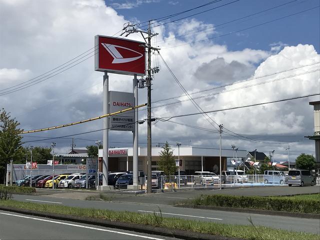 静岡ダイハツ販売(株) D-Flen 浜松インター店(1枚目)