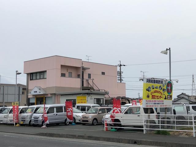 浜東海自動車販売㈱