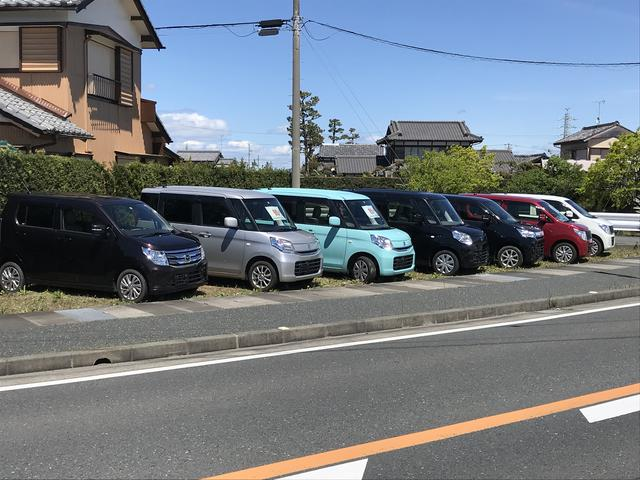 FAST CAR(ファストカー)(3枚目)