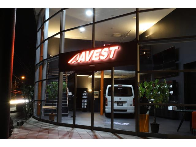 (株)AVEST